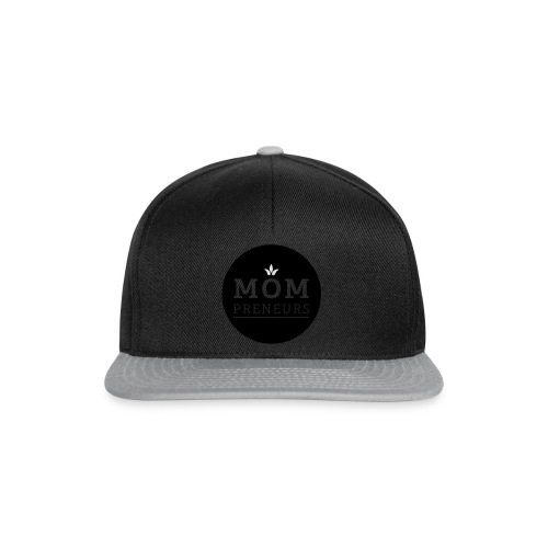 MomPreneurs Shirt - Snapback Cap