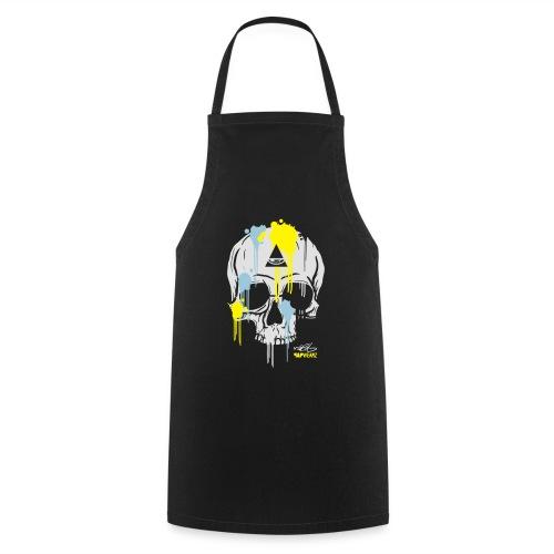 N-Y Skull Sweat For Him - Tablier de cuisine