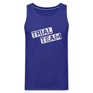 MSC Team-Shirt TRIAL - Männer Premium Tank Top