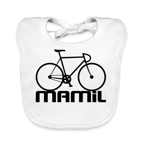 Mamil Badge - Baby Organic Bib