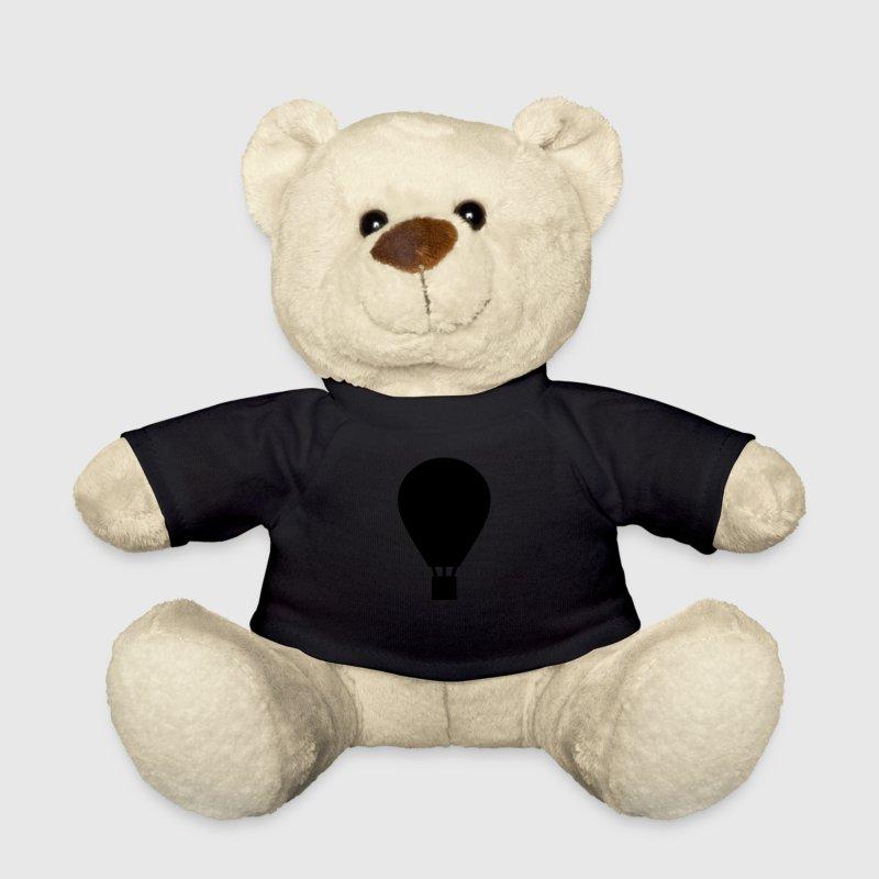 Hot-air balloon Teddy Bear Toys - Teddy Bear