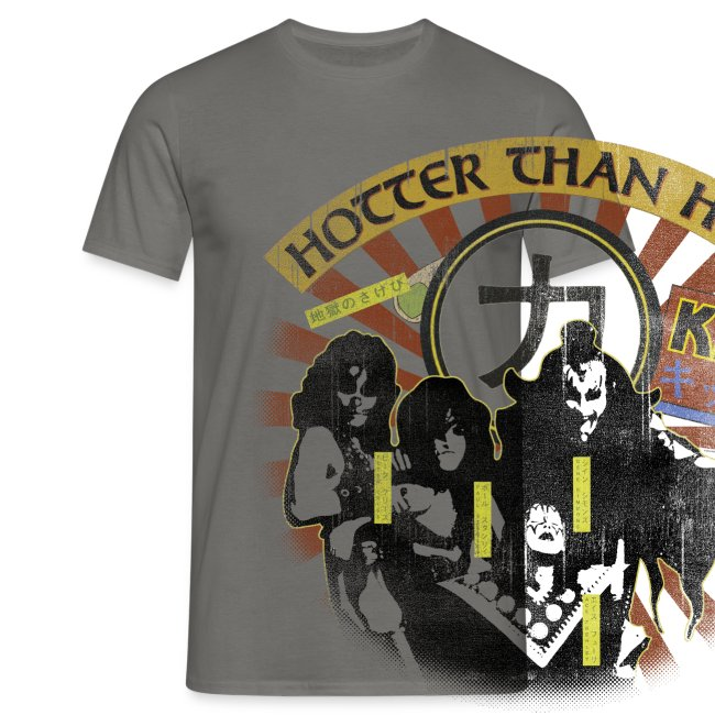 Hotter Than Hell '74