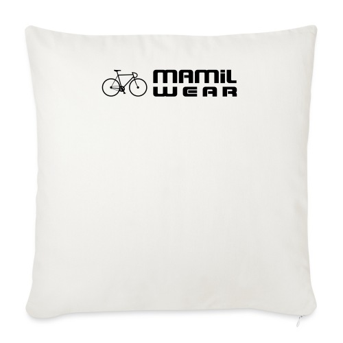 Attack like Hinault Mug - Sofa pillowcase 17,3'' x 17,3'' (45 x 45 cm)