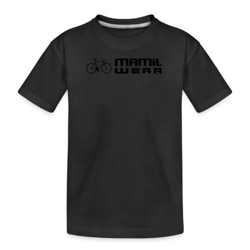 Attack like Hinault Mug - Teenager Premium Organic T-Shirt