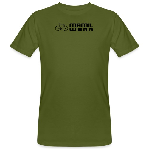 Attack like Hinault Mug - Men's Organic T-Shirt