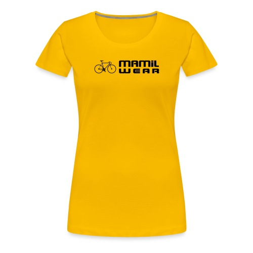 Attack like Hinault Mug - Women's Premium T-Shirt