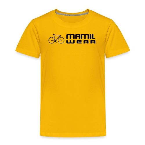 Attack like Hinault Mug - Kids' Premium T-Shirt