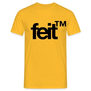 Feit™ - T-skjorte for menn