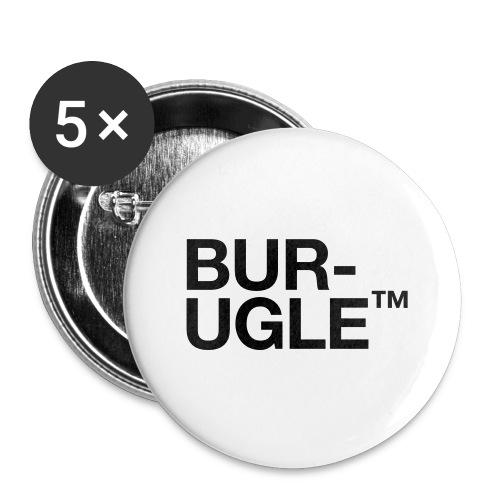 Burugle™ - Stor pin 56 mm (5-er pakke)