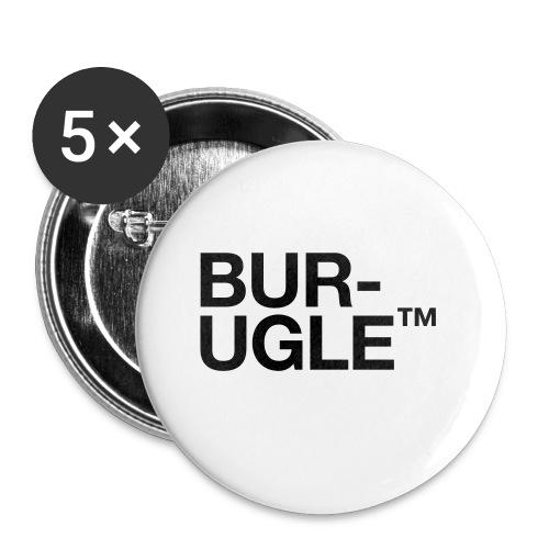 Burugle™ - Liten pin 25 mm (5-er pakke)