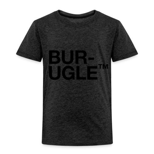 Burugle™ - Premium T-skjorte for barn