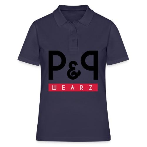 P&P Wearz Sweat Bi-colore For Him - Women's Polo Shirt