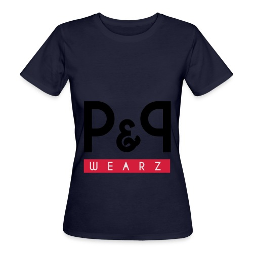 P&P Wearz Sweat Bi-colore For Him - T-shirt bio Femme