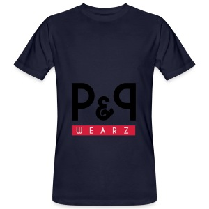 P&P Wearz Sweat Bi-colore For Him - T-shirt bio Homme