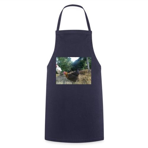 Chicken - Kochschürze