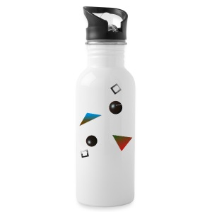 BTI Geoscape - Water Bottle