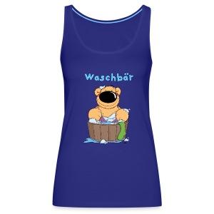 chris'bears Waschbär