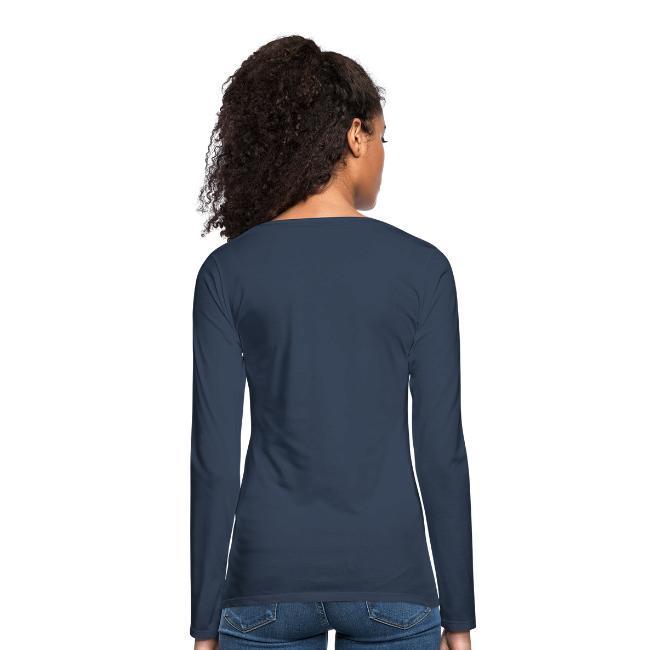 Einer geht noch rein T-Shirt (Damen Lila/Weiß)