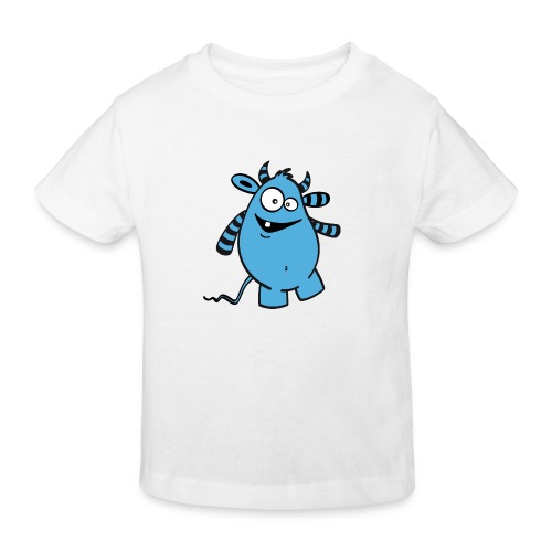 Knolle Basic - Kinder Bio-T-Shirt