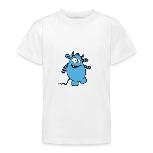 Knolle Basic - Teenager T-Shirt
