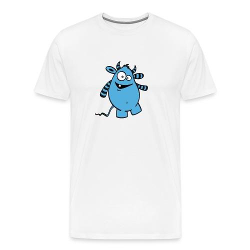 Knolle Basic - Männer Premium T-Shirt