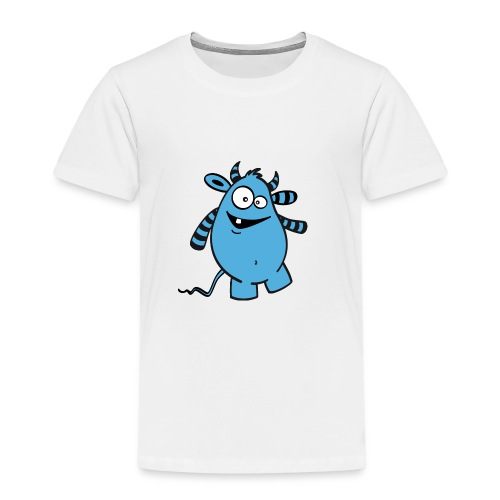 Knolle Basic - Kinder Premium T-Shirt