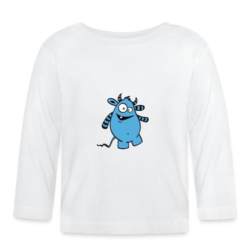 Knolle Basic - Baby Langarmshirt