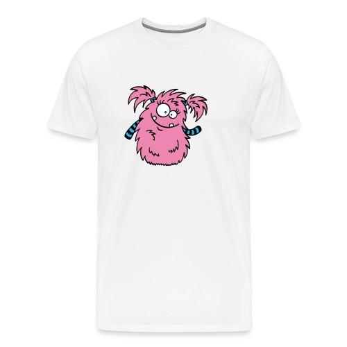 Saana Basic - Männer Premium T-Shirt
