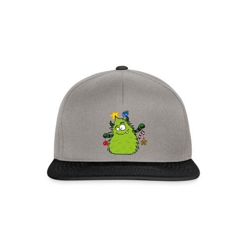 Winterdrusel 2 - Snapback Cap