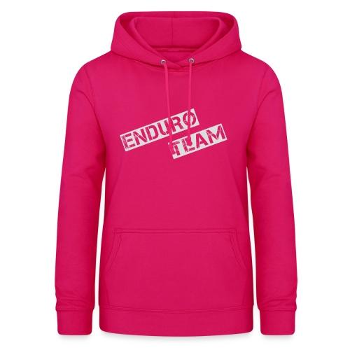 MSC Frauen-Shirt ENDURO - Frauen Hoodie