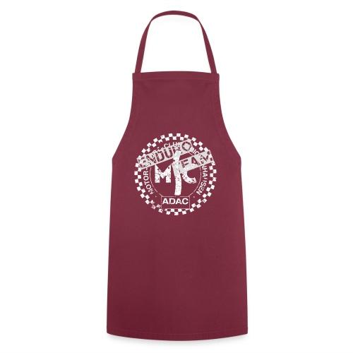 MSC Frauen-Shirt ENDURO - Kochschürze