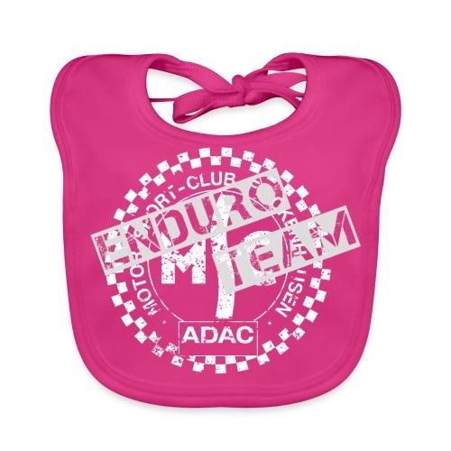 MSC Frauen-Shirt ENDURO - Baby Bio-Lätzchen