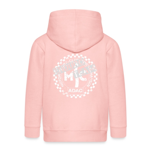 MSC Frauen-Shirt ENDURO - Kinder Premium Kapuzenjacke