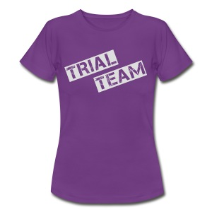 MSC Frauen-Shirt TRIAL - Frauen T-Shirt