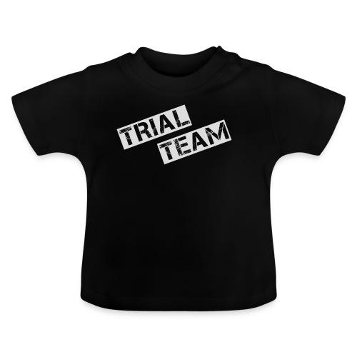 MSC Frauen-Shirt TRIAL - Baby T-Shirt