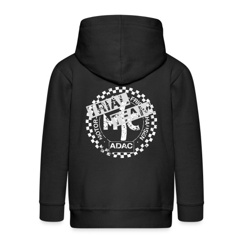MSC Frauen-Shirt TRIAL - Kinder Premium Kapuzenjacke