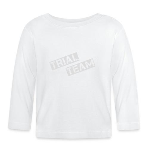 MSC Frauen-Shirt TRIAL - Baby Langarmshirt