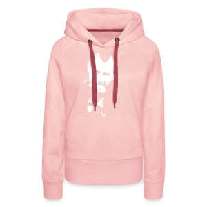 Mark Williams - Women's Premium Hoodie
