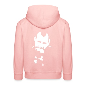 Mark Williams - Kids' Premium Hoodie