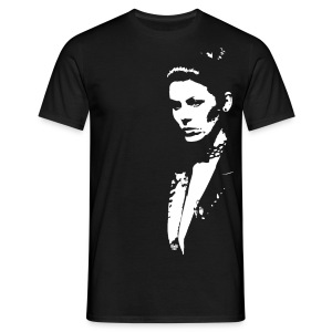 LadyRef - Men's T-Shirt