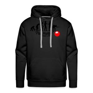 Official PHC 2008 T-shirt - Men's Premium Hoodie