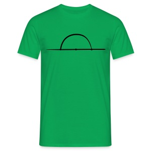 Baulk - Men's T-Shirt