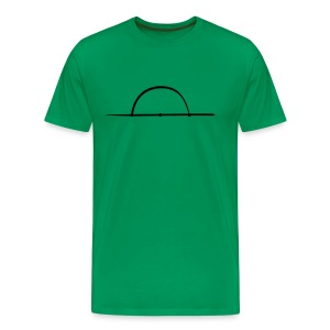 Baulk - Men's Premium T-Shirt