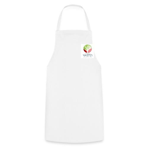 T-Shirt femme logo couleur - Tablier de cuisine