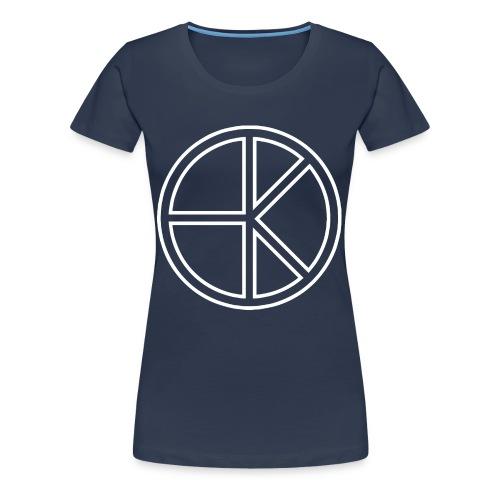 MK1 Fanshirt - Frauen Premium T-Shirt