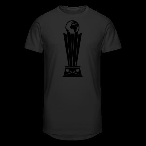 Darts Weltmeisterschafts Trophäe Shirt - Männer Urban Longshirt