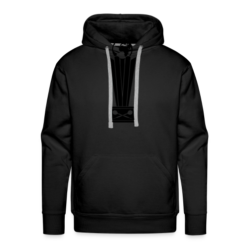 Darts Weltmeisterschafts Trophäe Shirt - Männer Premium Hoodie