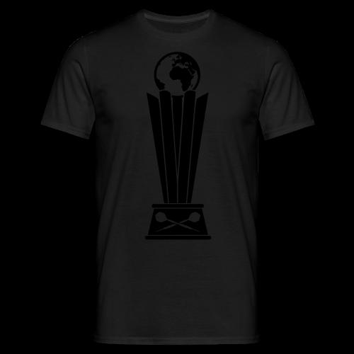 Darts Weltmeisterschafts Trophäe Shirt - Männer T-Shirt