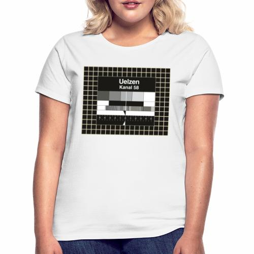Sender Uelzen - Frauen T-Shirt
