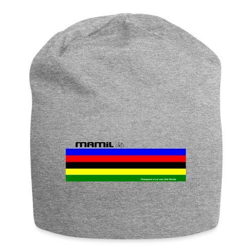 MAMiL My Own World Champion Mouse Mat - Jersey Beanie